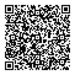 QR визитка Хаски Клуба