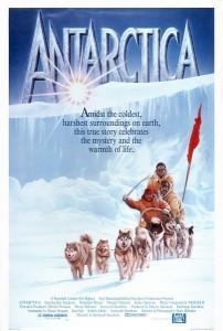 Антарктическая история