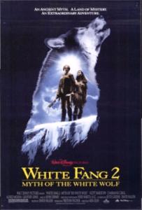 Белый Клык 2 - легенда о Белом волке