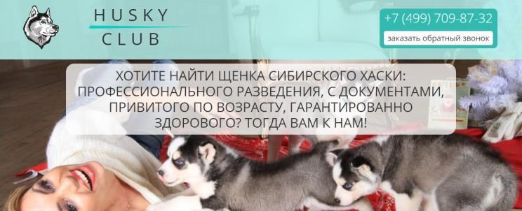 househusky.ru