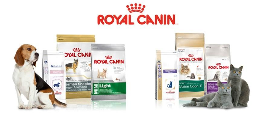Корм royal canin для сибирской хаски